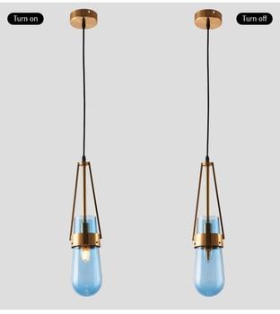 New Glass Pendant Chandelier Lights for Indoor Lighting Best Children's Lighting & Home Decor Online Store