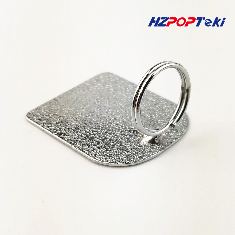 Mini Metal POP Merchandise Sign Signage Paper Card Price Promotion Display Label Small Clips Holders By Matt In Shop 100pcs