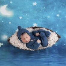 Реквизит для фотосъемки новорожденных в форме лодки Фотограф