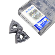 Wnmg080408 tf ic907 ic908 wnmg080404 tf ic907 ic908 carboneto de inserção torneamento externo ferramenta inserção wnmg 080408 cnc
