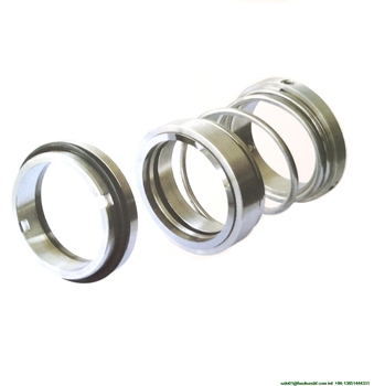 1527-53mm 1527/53 Unbalanced Mechanical Seals With O-Ring Seat (Material:TC/TC/FKM) For Petrochemical process/marine pumps