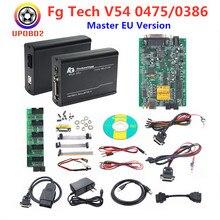 2020 fgtech galletto 4 mestre v54 fw 0475 suporte bdm função completa fg tecnologia v54 versão da ue obd2 auto ecu chip tuning programador