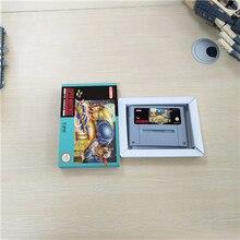 Sonic Blast Man Blastman 2 소매 상자가있는 EUR 버전 액션 게임 카드