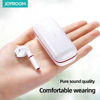 Joyroom Tws Bluetooth 5.0 Earphone Mini Earbuds With Mic