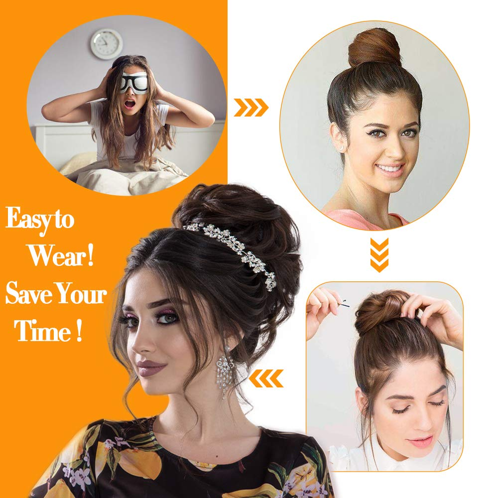 synthetic hair bun 2-30 (5)
