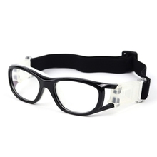 Practical Children's Basketball Goggles Multifunction Adjustable Windproof Dustproof Anti-fog Protective Glasses Basketball Gear