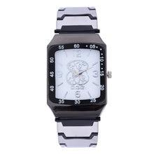 Luxury Brand Bear Women Quartz Watch Ladies Casual Silicone Watches Fashion Wrist Watch Clock Hot reloj mujer relogio feminino цена