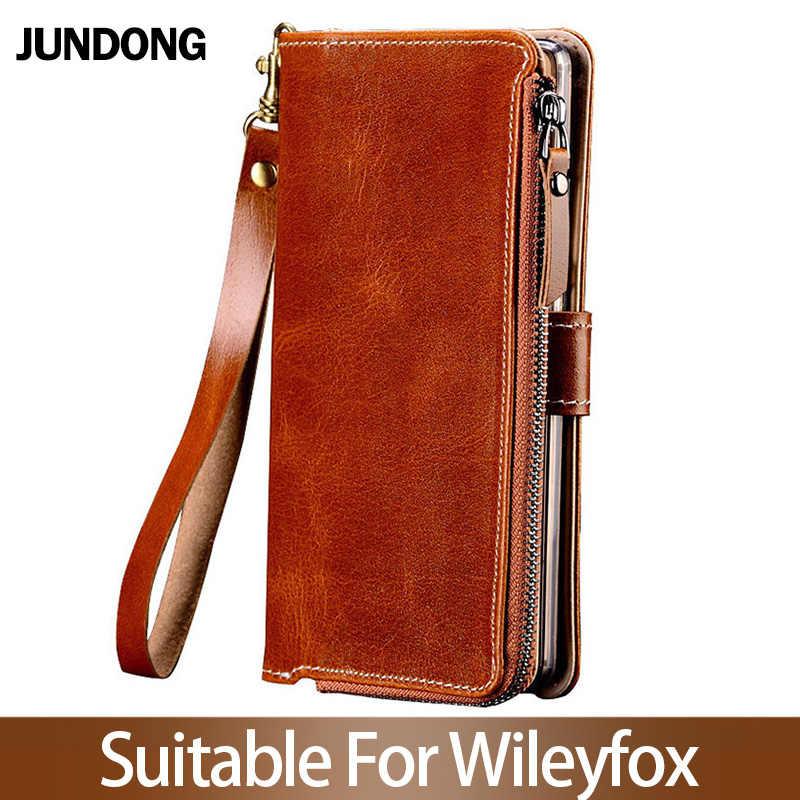 Voor Wileyfox Spakr X Swift 2 2X Plus Storm Case Multifunctionele Portemonnee Telefoon Tas Hoge kwaliteit Purse