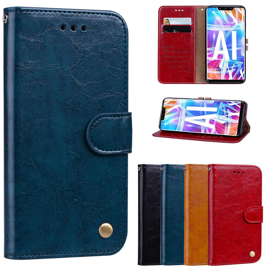 Huawei Honor 20 Pro 8A 7A 7C Pro 8X 8S 9 10 Lite Flip Leather Case For Huawei P20 P30 P8 P9 P10 lite mate 10 20 Pro P smart Case