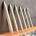 6 шт./компл.  карандаш для растушевки  для растушевки  для карандашей  для рисовой бумаги