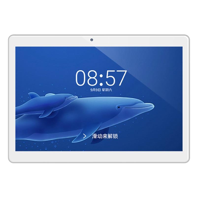 Alldocube U63 Plus Iplay 9 9.6 Inch 800X1280 Ips Screen Mt6582V Quad Core 1.3Ghz 3G Call 2Gb/32Gb Mobile Tablet Laptop--White