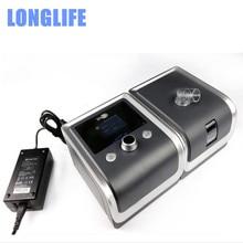 Longlife GII CPAP BMC E-20C Respirator Ventilator Breathing Apparatus For Sleep Apnea Anti Snoring CPAP Machine