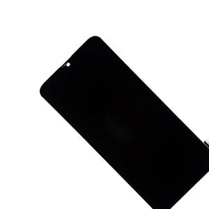 Image 5 - Oneplus 6T 液晶 AMOLED 液晶表示画面タッチデジタイザーアセンブリ Oneplus ディスプレイオリジナル