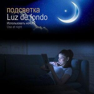 Image 4 - Sıcak dijital e kitap okuyucu akıllı Android WiFi pc çalar destek oyunları destek arka gece kullanımı için hediye 32GB kartı