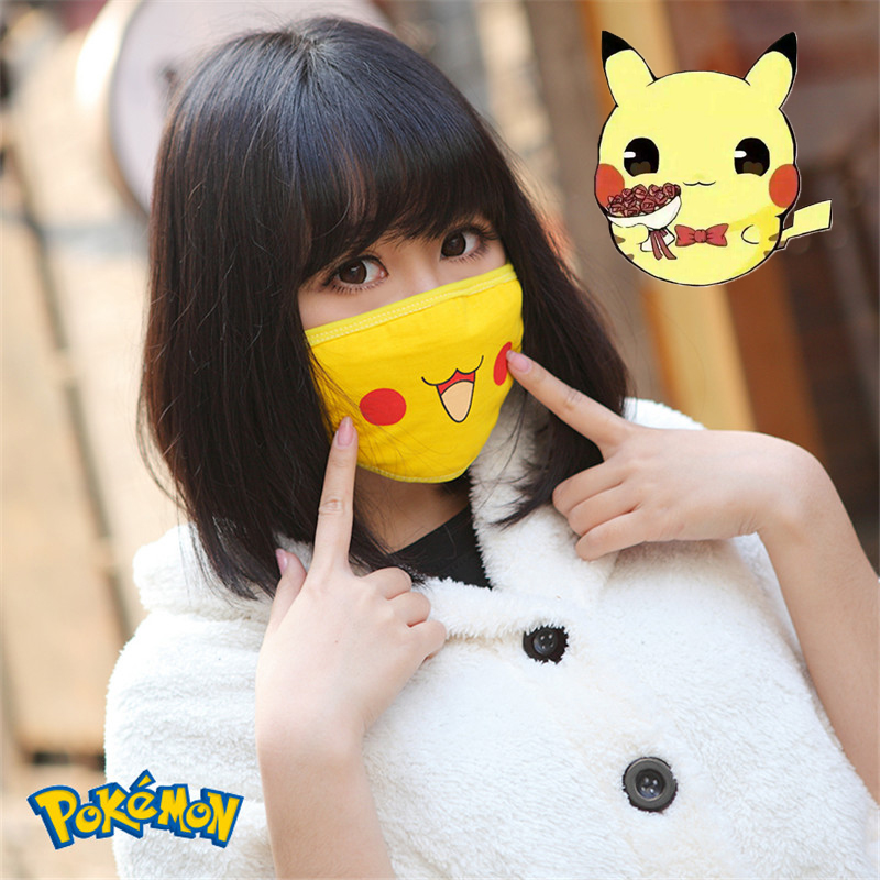 font-b-pokemon-b-font-go-mask-cosplay-prop-washable-dust-proof-pikachu-facemasks