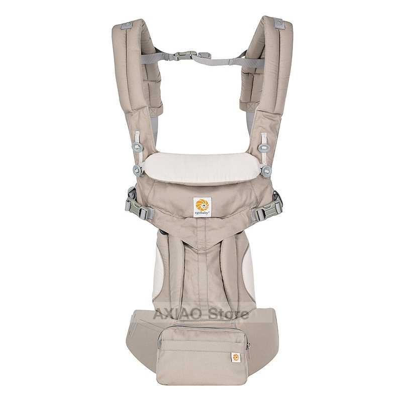 Egobaby omni 360 chusta do noszenia dzieci wielofunkcyjne oddychające nosidełko dla dziecka niemowlę noworodek wygodny przewoźnik plecak na ramię Kid Carriage
