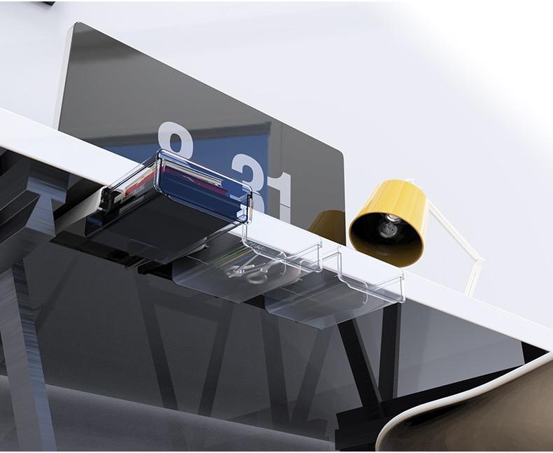 Large size Under table Storage Box