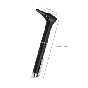 Image 5 - Otoskop medyczny otoskop medyczny długopis lekki lupa do czyszczenia uszu zestaw kliniczny medyczny zestaw diagnostyczny