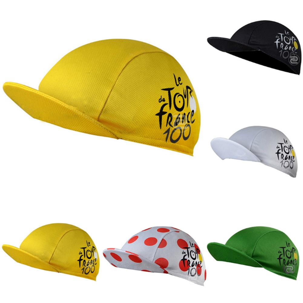 Bicycle Riding Small Cloth Cap Team Riding Hat Outdoor Sunshade Bicycle Cloth Hat Riding Bicycle Sports Caps