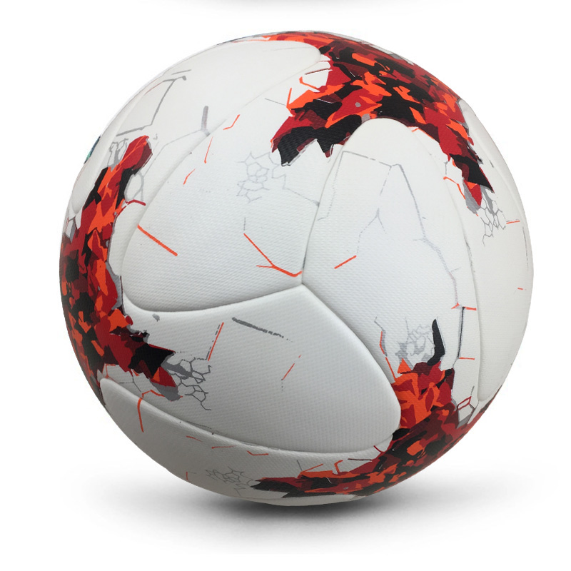 2019 A Professional Match Football Official Size 5 Soccer Ball PU Premier Football Sports Training Ball