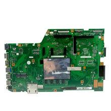 X751SA Motherboard For ASUS X751S R752S X751SJ N3150 / N3050 CPU motherboard