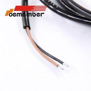 Image 4 - 1457303 abs sensor de velocidade da roda sensor do virabrequim rotação velocidade sensor para scania acessórios do caminhão