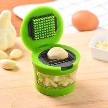 Cortadora cortadora de ajo de cebolla vegetal para Cocina