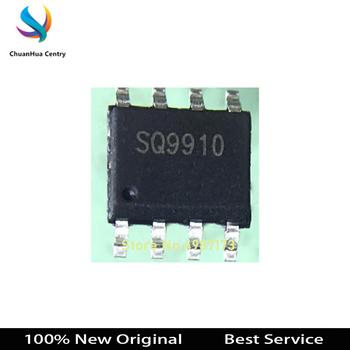 30 sztuk SQ9910 SOP8 100 nowy SQ9910 oryginalny w magazynie większy rabat na większą ilość tanie i dobre opinie Bateria Akcesoria