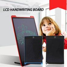 High-Bright 12-Inch Lcd Children'S Painting Writing Board Office Draft Electronic