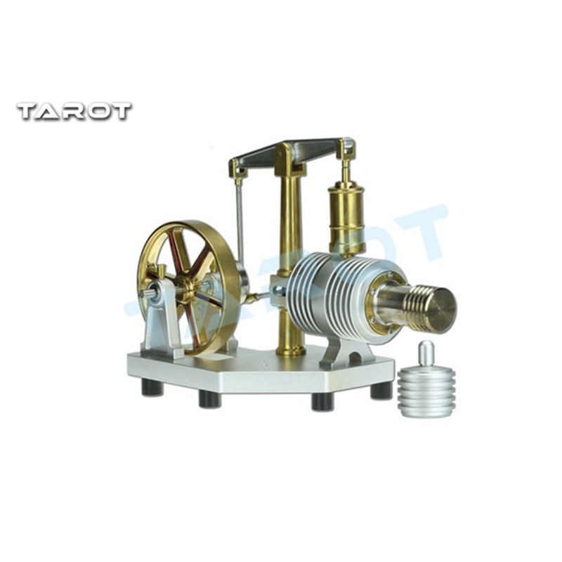 High Quality Tarot TL2962 Stirling Engine Motor Model F18659