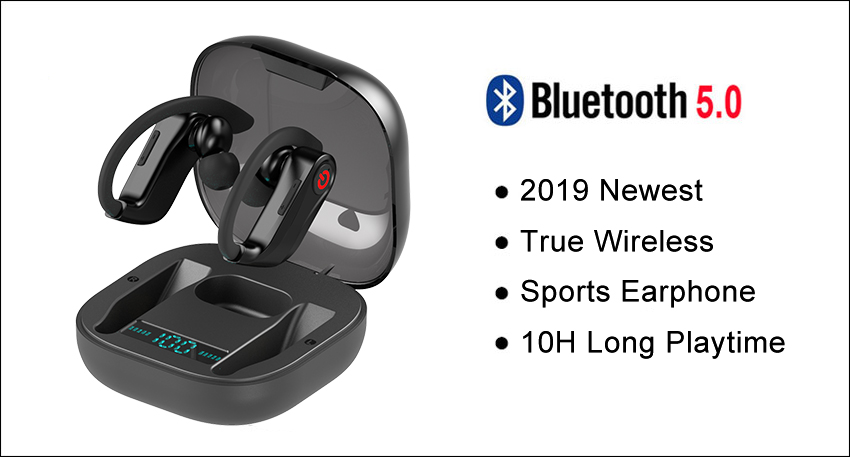 High Quality wireless earbuds