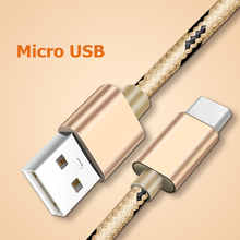Micro USB Cable For Xiaomi Redmi Note 5 Pro 4 Reversible Micro USB Charger Data Cable For Samsung S7 Mobile Phone USB Device