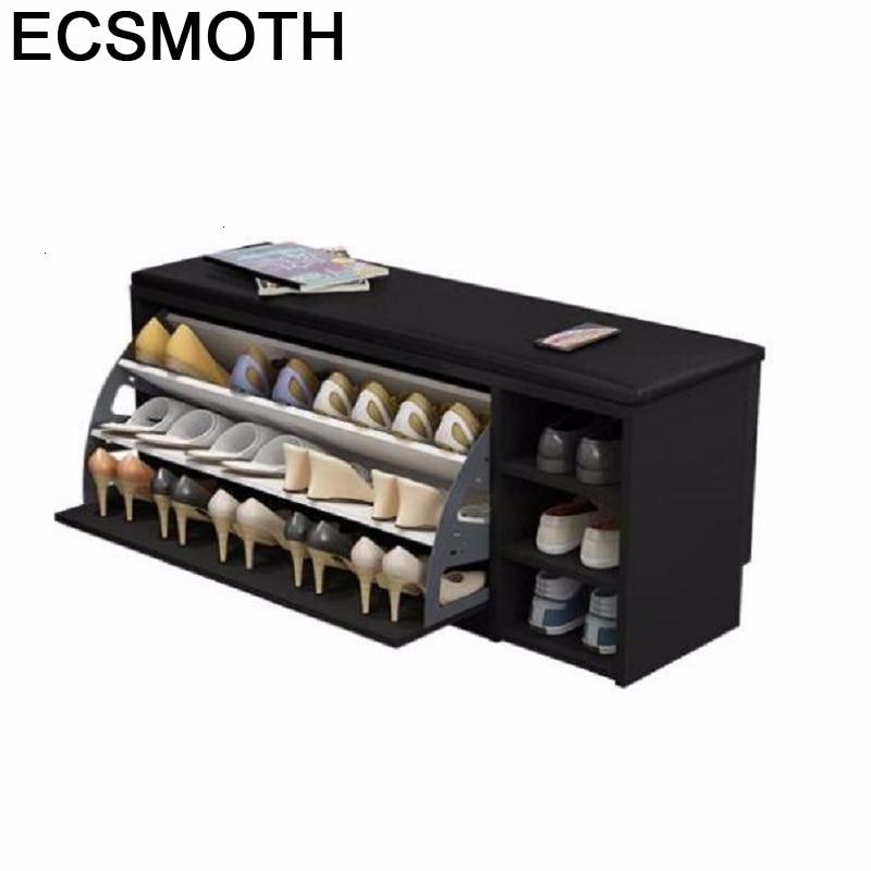 Home Rangement Zapatero Organizador De Zapato Ayakkabilik Schoenenrek Furniture Meuble Chaussure Mueble Sapateira Shoes Cabinet