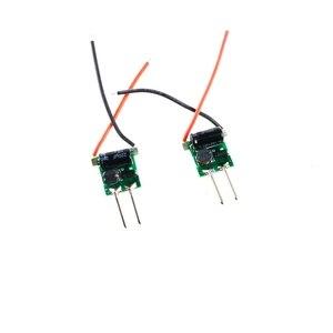 Image 5 - 5PCS LED 드라이버 전원 공급 장치 변압기 정전류 MR16 12V 저전압 300mA 450mA 600mA 1W 3W 4W 5W 6W 고속 선박 JQ