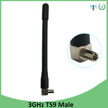 LTE-ANTENNA Modem Huawei 4G Ts9-Plug-Connector 3dbi Wireless 3G with 1920-2670-Mhz FOR