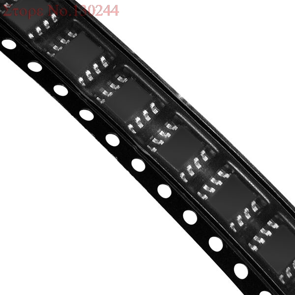 5pcs/lot EMB20P03G EMB20P03 <font><b>B20P03</b></font> MOSFET SOP-8 new original image
