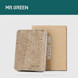 Image 5 - MR. GRÜN 8 in einem pflege kit Nail clipper set kappe finger schere set edelstahl nagel cutter schere maniküre werkzeuge