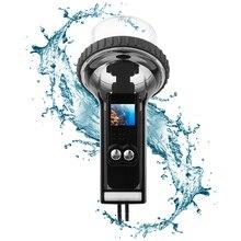 ดำน้ำใต้น้ำกันน้ำสำหรับDJI Osmoกระเป๋า2 StabilizerลอยลอยRodอุปกรณ์เสริมสำหรับว่ายน้ำท่อง