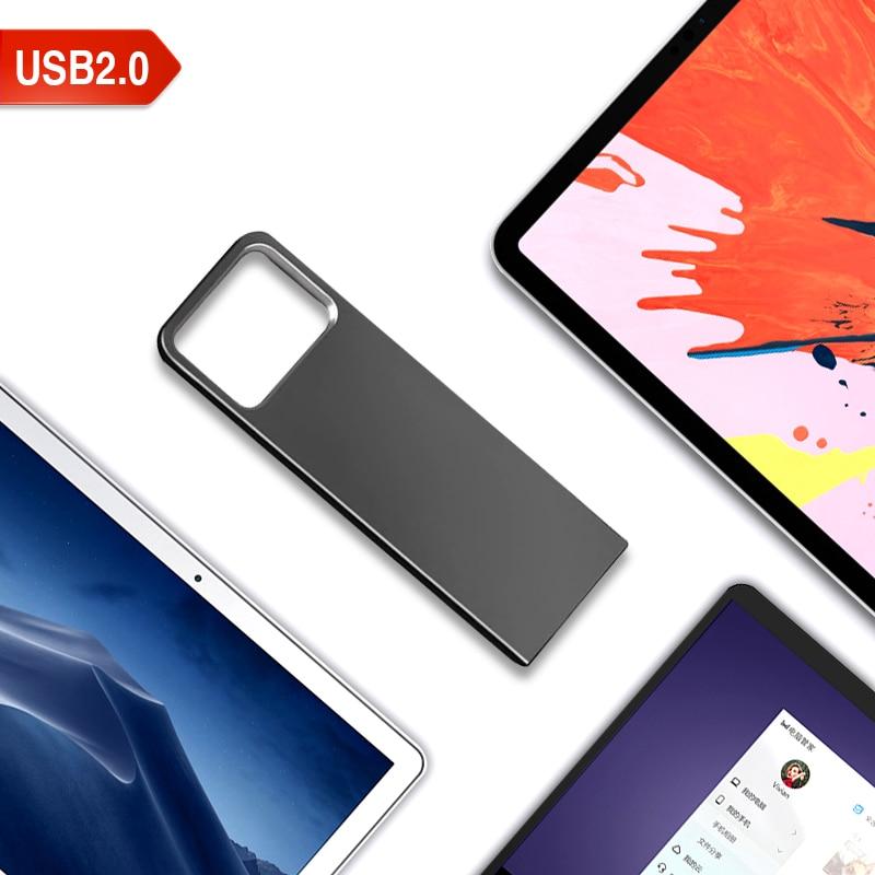 K3W3 USB Flash Drive 64GB Usb 2.0 Usb Drive 16GB 8GB Flash Memory Drive Usb Disk 32gb 128gb Pen Drive Usb Pendrive 256gb 512gb