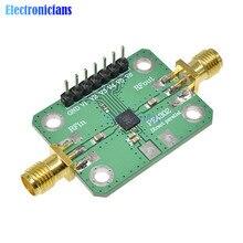 RF аттенюатор PE4302, модуль аттенюатора с числовым управлением, параллельный немедленный режим, 1 МГц ~ 4 ГГц, NC аттенюатор 50 Ом, SMA разъем PE4302