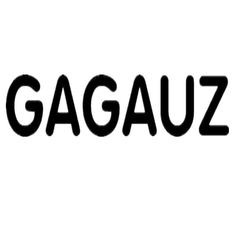 CK3253# GAGAUZ Reflective Funny Car Sticker Vinyl Decal Waterproof Car Auto Stickers Silver/ Black For Bumper Rear Window