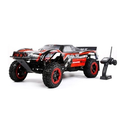 1/5 scale RC baja Rovan 5T 32cc gas engine 2WD ready to run RTR short course truck radio control off-road car hoby model