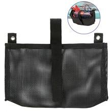 Organizer Gear-Accessories Tackle-Box-Storage Mesh-Bag Boat Side-Pouch Kayak Nylon Yacht
