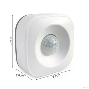 Image 2 - Wifi Smart Home Pir Motion Sensor Draadloze Infrarood Detector Security Alarmsysteem Voor Home Office Gebruik Levert Pxpa