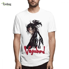 VAGABOND Clothes New Casual For Man Free Shipping 3D Print Graphic Homme Tee Shirt For Man graphic print tee
