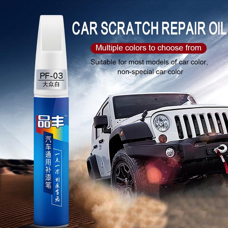 Smart fix pro carro reparação de riscos de pintura automática removedor toque up caneta diy gr4 lavagem carro & manutenção pintura cuidados acessórios do carro|Canetas p/ pintura|   -