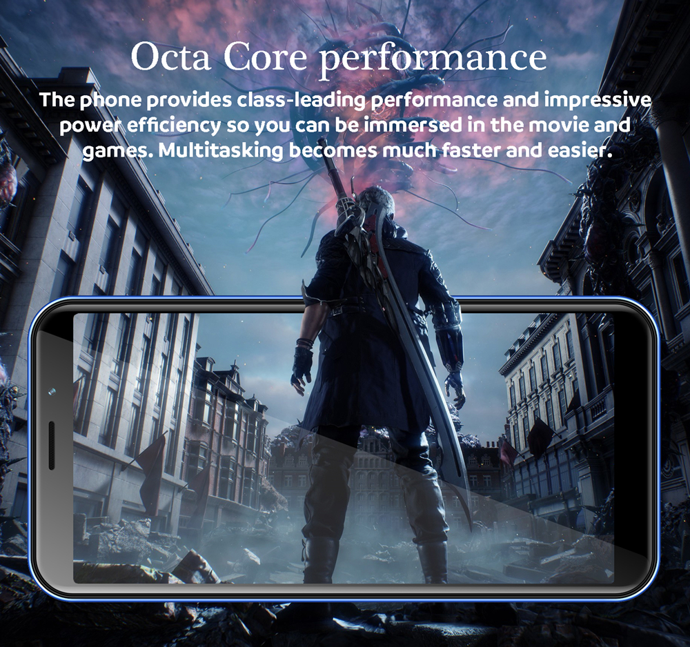 Octa Core performance