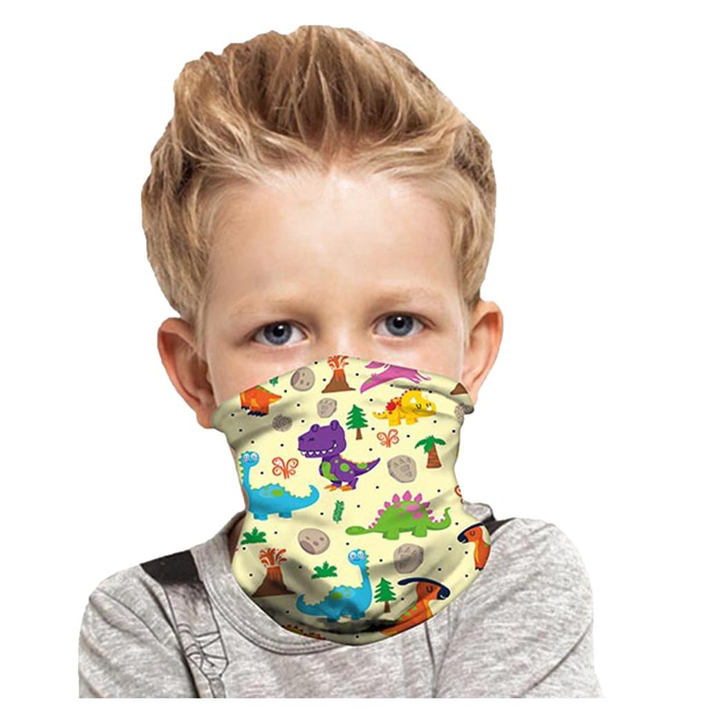 Sagace 2021 Scarf Selling Children Respirator Sport Cycling Mask Cold Ice Scarf Magic Dace Scarf Breathable Бандана