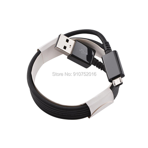 Image 4 - 10 قطعة مايكرو USB كابل 1m/2m/3m مزامنة بيانات USB شاحن كابل ل سامسونج HTC LG هواوي Xiaomi الروبوت الهاتف كابلات الأبيض