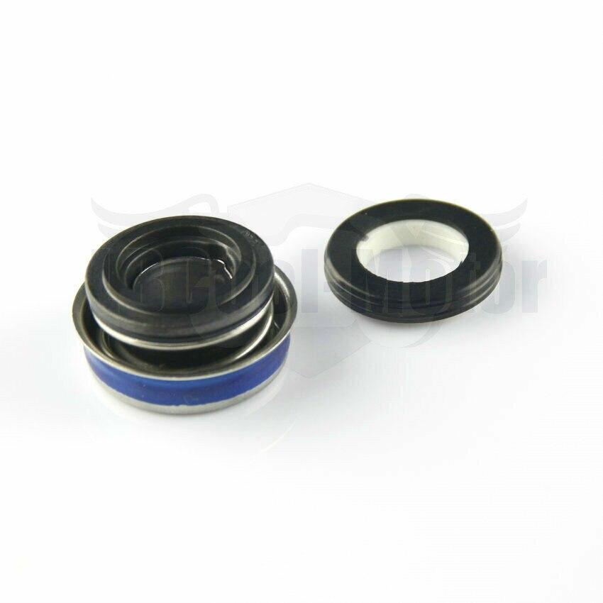 Sello de la bomba de agua de conjunto para Honda 19217-MAL-300 19217-PH9-013 NSR125 1990, 1991, 1992, 1993, 1994, 1995, 96, 97, 98, 1999, 2000, 2001, 2002, 2003